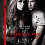 """Book Cover for """"Saving Brad"""" by Siobhan Davis"""