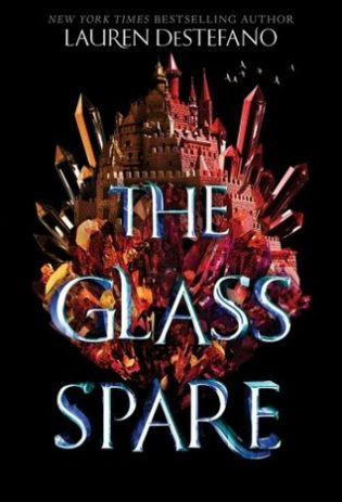 WoW #101 – The Glass Spare by Lauren DeStefano