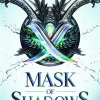 Review: Mask of Shadows by Linsey Miller