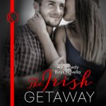 """Book Cover for """"The Irish Getaway"""" by Siobhan Davis"""