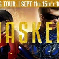 Interview with J.D. Wright, Author of MASKED