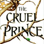 """Book Cover for """"The Cruel Prince"""" by Holly Black"""