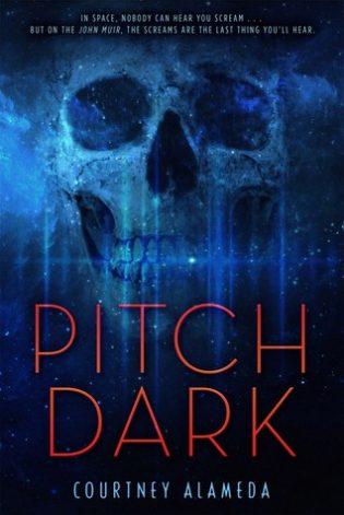 WoW #108 – Pitch Dark by Courtney Alameda