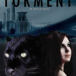 """Book cover for """"Torment"""" by Scarlett Dawn"""