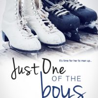 Review: Just One of the Boys by Leah and Kate Rooper