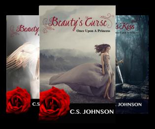 Blog Tour: Once Upon a Princess Saga by C.S. Johnson