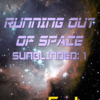 Blog Tour: Running Out of Space by S.J. Higbee