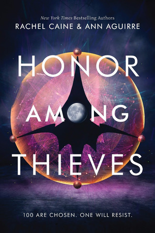 WoW #111 – Honor Among Thieves by Rachel Caine and Ann Aguirre