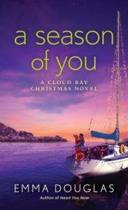 """Book Cover for """"A Season of You"""" by Emma Douglas"""
