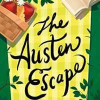 Review: The Austen Escape by Katherine Reay