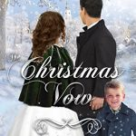 """Book Cover for """"The Christmas Vow"""" by Shanna Hatfield"""