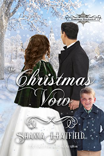 The Christmas Vow by Shanna Hatfield