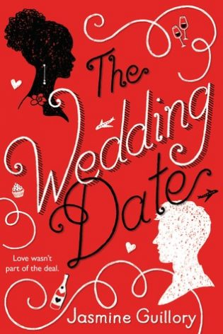 Review: The Wedding Date by Jasmine Guillory