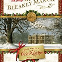 Review: 12 Days at Bleakly Manor by Michelle Griep