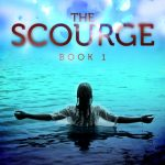 """Book Cover for """"The Scourge"""" by A.G. Henley"""