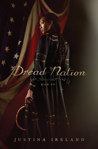 WoW #114 – Dread Nation by Justina Ireland