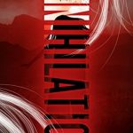 """Book Cover for """"Annihilation"""" by Michelle Bryan"""