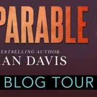 Blog Tour: Inseparable by Siobhan Davis