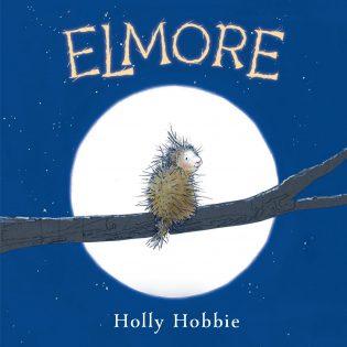 Children's Corner: Elmore by Holly Hobbie