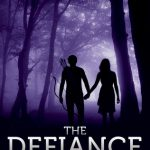 """Book Cover for """"The Defiance"""" by A.G. Henley"""