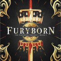 WoW #120 – Furyborn by Claire Legrand