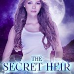 """Book Cover for """"The Secret Heir"""" by Siobhan Davis"""