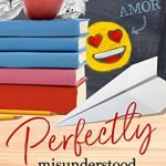 """Book Cover for """"Perfectly Misunderstood"""" by Robin Daniels"""