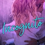"""Book Cover for """"Incognito"""" by Siobhan Davis"""
