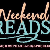 Weekend Reads: Dark Elements by Jennifer L. Armentrout