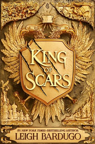 WoW #127 – King of Scars by Leigh Bardugo