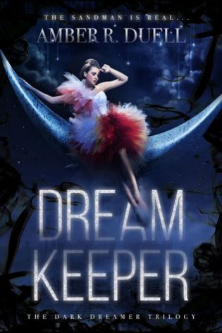 WoW #128 – Dream Keeper by Amber R. Duell