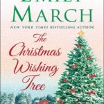 """Book Cover for """"The Christmas Wishing Tree"""" by Emily March"""