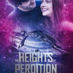 """Book Cover for """"Heights of Perdition"""" by CS Johnson"""