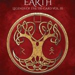 """Book Cover for """"Mastery of Earth"""" by M. Lynn and Michelle Bryan"""