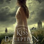 """Book Cover for """"Kiss of Deception"""" by Mary E. Pearson"""