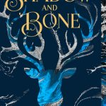 """Book Cover for """"Shadow and Bone"""" by Leigh Bardugo"""