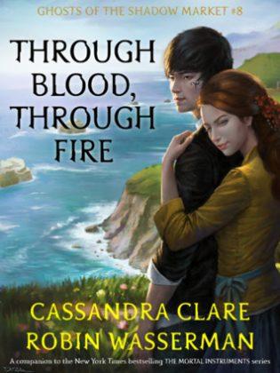 WoW #130 – Through Blood, Through Fire