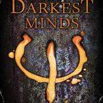 Book Cover for The Darkest Minds by Alexandra Bracken