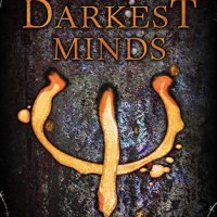 Audio Review: The Darkest Minds by Alexandra Bracken
