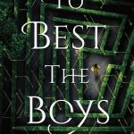 """Book Cover for """"To Best the Boys"""" by Mary Weber"""