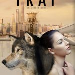 """Book Cover for """"Trap"""" by Scarlett Dawn"""