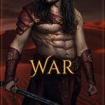 """Book Cover for """"War"""" by Laura Thalassa"""