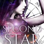 """Book Cover for """"Second Star"""" by J.M. Sullivan"""