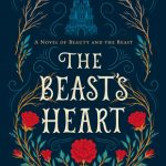 "Book Cover for ""The Beast's Heart"" by Leife Shallcross"