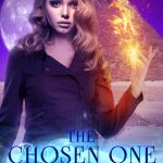 """Book Cover for """"The Chosen One"""" by Siobhan Davis"""