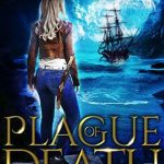 """Book Cover for """"Plague of Death"""" by D.L. Armillei"""