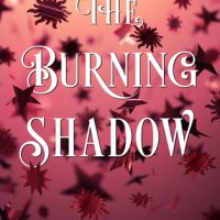Review: The Burning Shadow by Jennifer L. Armentrout