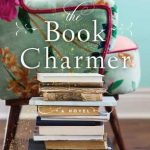 """Book Cover for """"The Book Charmer"""" by Karen Hawkins"""