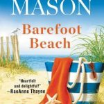 """Book Cover for """"Barefoot Beach"""" by Debbie Mason"""