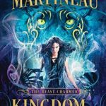 """Book Cover for """"Kingdom of Exiles"""" by Maxym M. Martineau"""